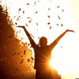 Tuesday's Terrific Topic Idea:  Happiness