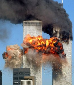 Tuesday's Terrific Topic Idea: September 11th