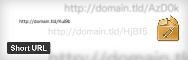 Short URL for WordPress
