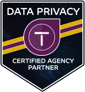 Data privacy certified