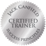 Jack Canfield Certified Trainer Success Principles