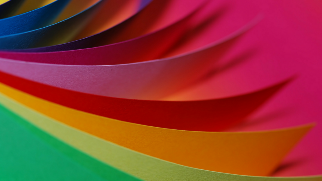 Website Color Combinations