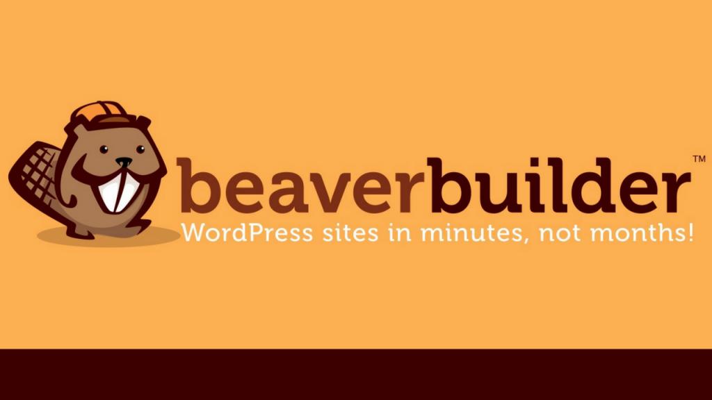 Beaver Builder for WordPress