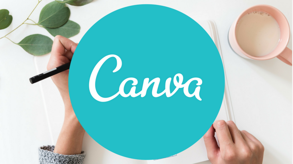 creating with canva