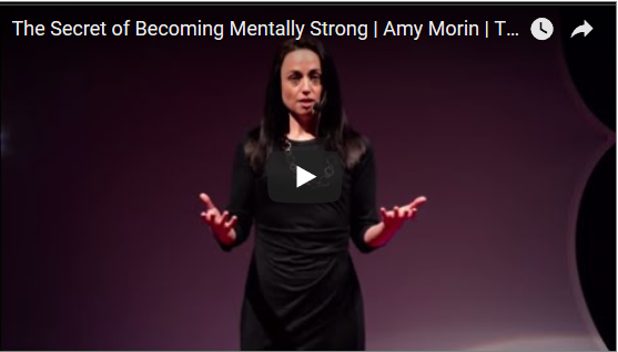Secrets to Becoming Mentally Strong