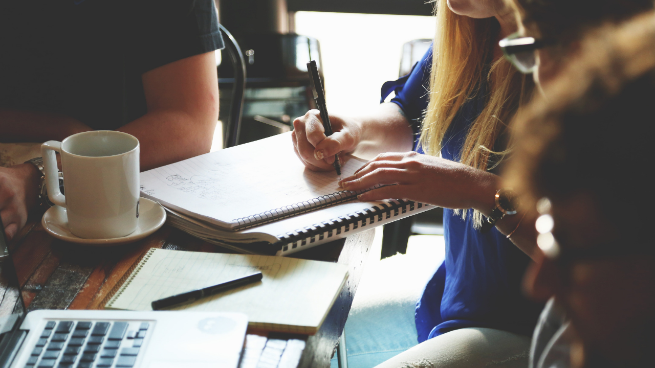 entrepreneurs ask for advice