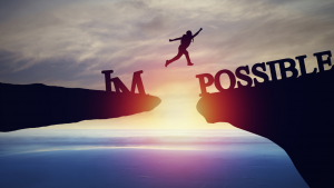 I'm possible - resiliency for the entrepreneur