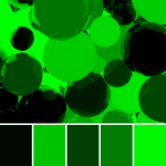 8 Green Color Palettes for Creative Inspiration