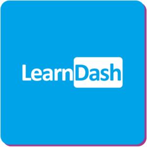 LearnDash with Pro Panel