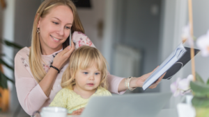 5 challenges working from home and how to fix them