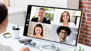 Managing Video Meetings: How to Avoid Collaboration Fatigue